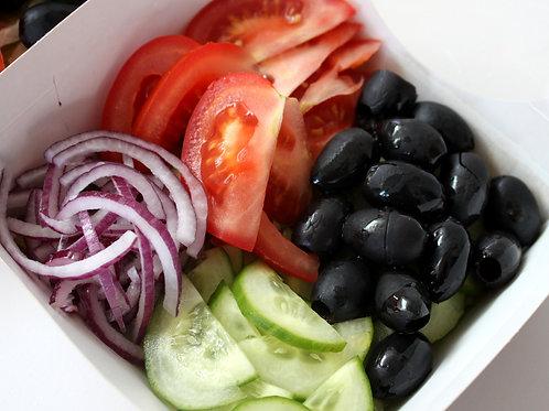 Salad Number 2- Vegan