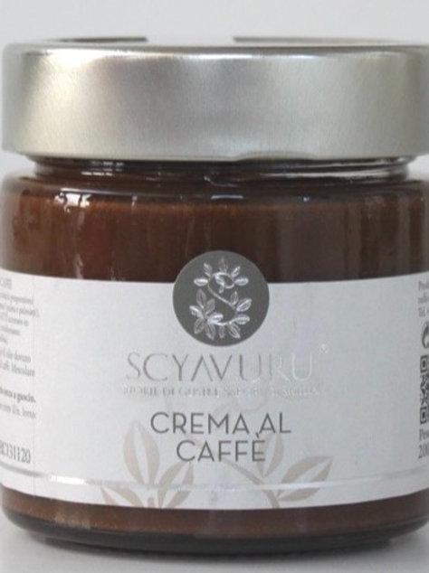 Coffee Cream- 200 gr