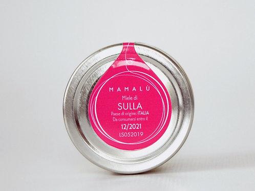 Sardinian Sulla Honey- Mamalu- 125 gr