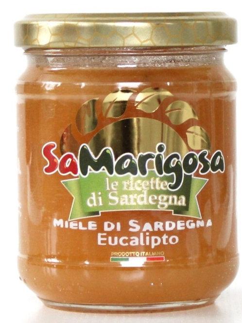 Sardinian Honey- Eucaliptus- 250 gr