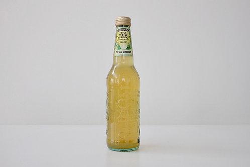 Galvanina - Lemon Tea- 355 ml