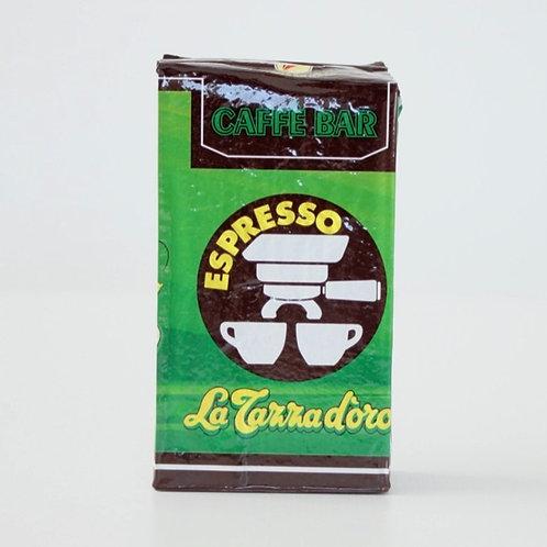 Coffee- La Tazza d'oro- 250 gr