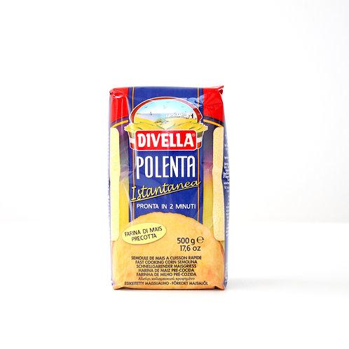 Polenta- Divella- 500 gr