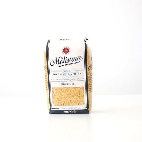 Stelline Pasta- La Molisana- 500 gr