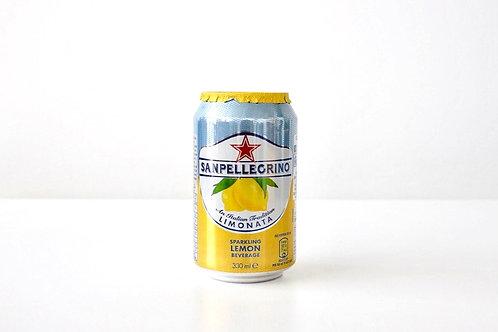 San Pellegrino - Limonata- 330 ml