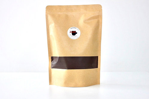 DECAF ground coffee- 250 gr