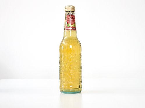 Galvanina - Peach Tea- 355 ml- organic