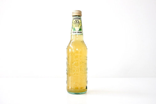 Galvanina - Lemon Tea- 355 ml- organic