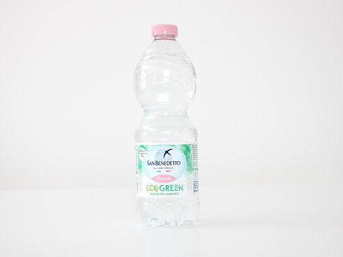 Natural Water San Benedetto- 500 ml