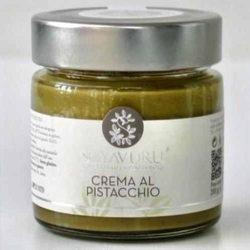 PISTACCHIO sweet cream- Classic- 200 gr