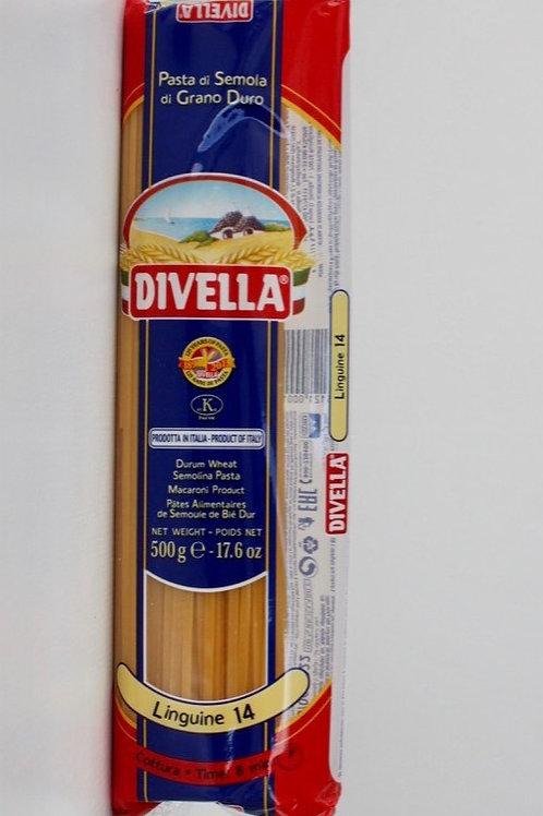 Linguine - Divella- 500 gr