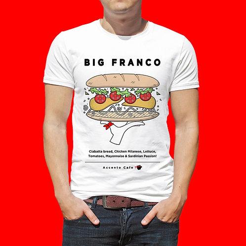 Big Franco T-SHIRT