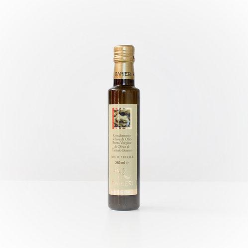 Italian white truffle olive oil- 250 ml
