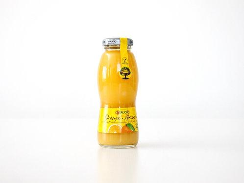 Orange juice- 220 ml- RAUCH