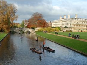 【英倫的天空@iM網欄】劍橋大學城市 出類拔萃 魅力非凡