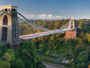【英倫的天空@iM網欄】Bristol 布里斯托 - 學術與專業並馳 實力之選