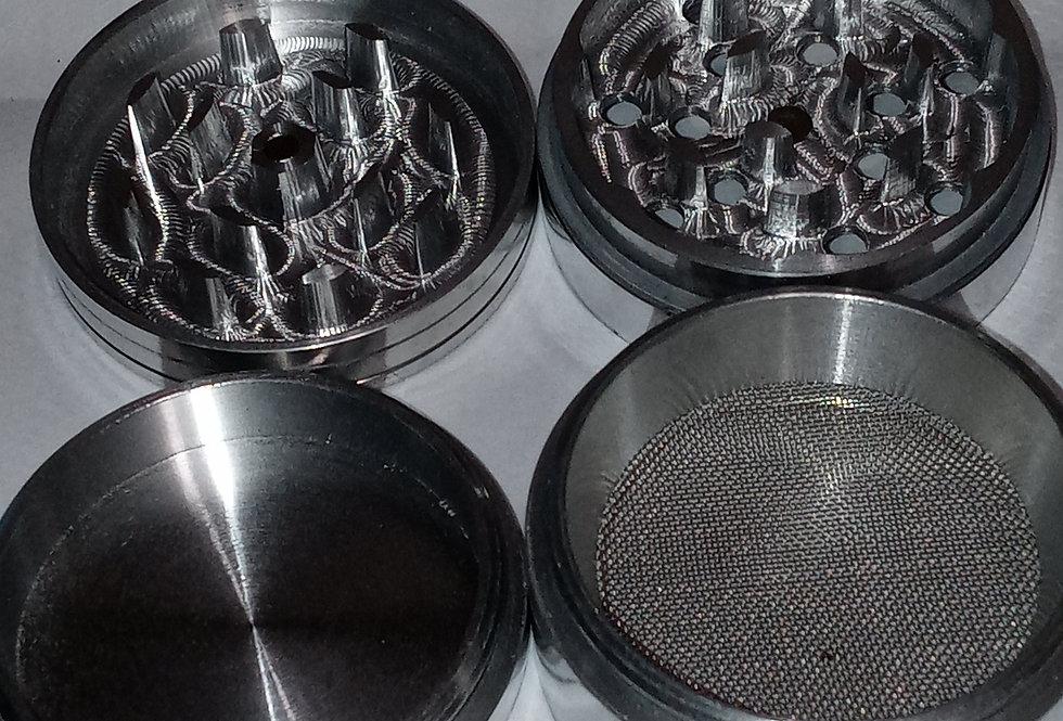 Metal Grinder - 1.5 in