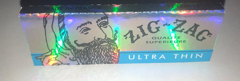 1pk Zig-Zag Ultra Thin