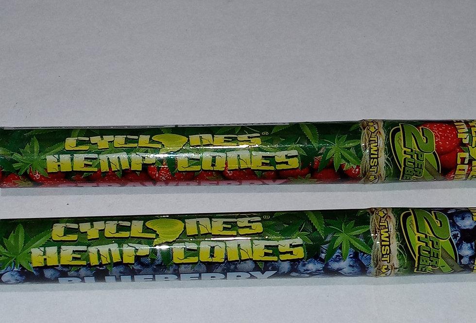 Cyclone Hemp Cones
