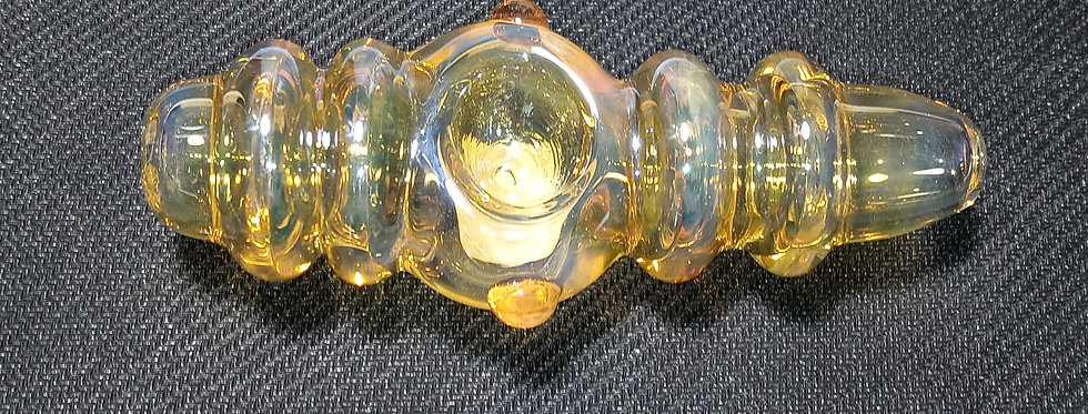 Bubble Steamroller