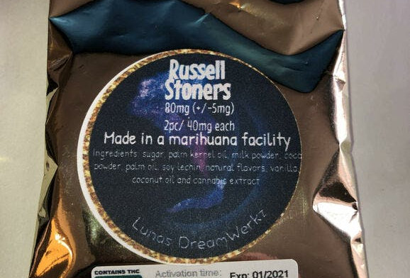 Russell Stoners