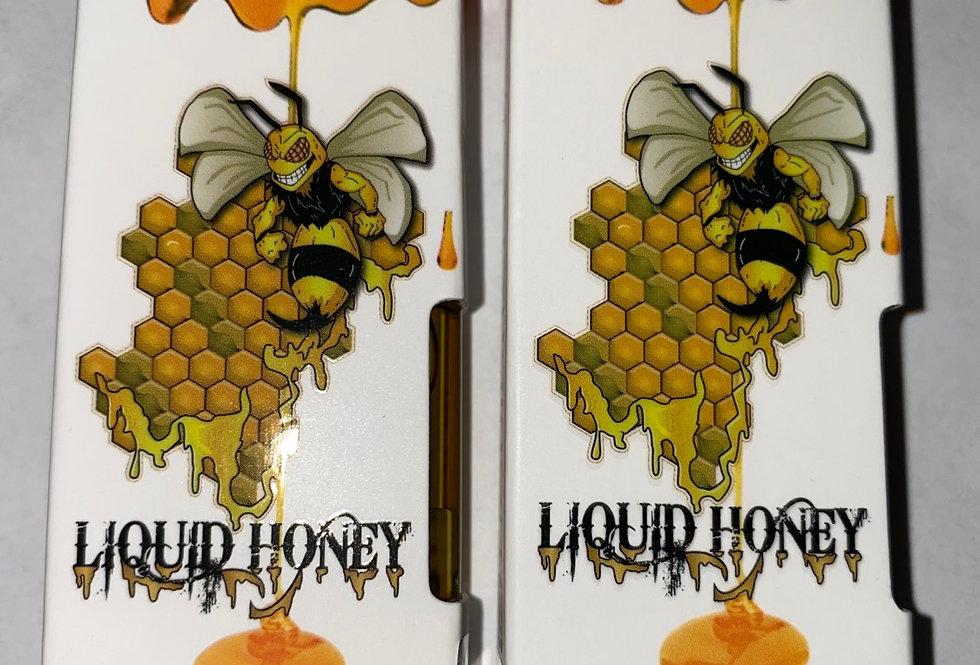 1g Liquid Honey Cartridges