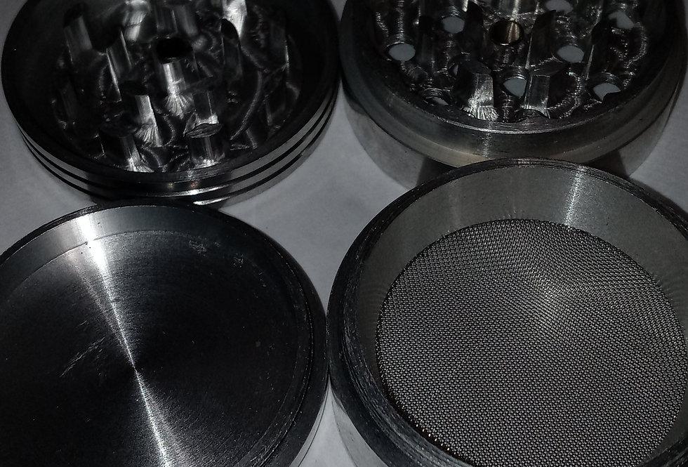 Metal grinder - 2.5 in