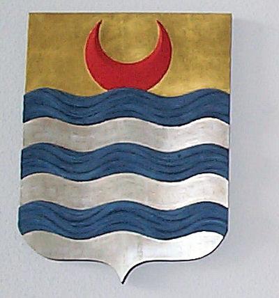 gemeentewapennieuwenstjoosland