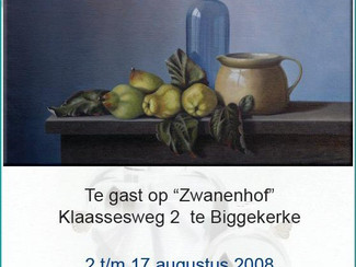 Expositie E. Rijken
