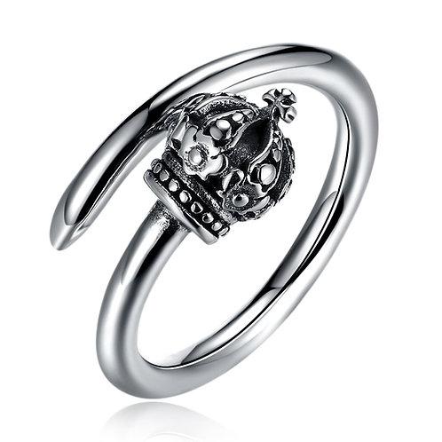76-SVR270 S925 Ring