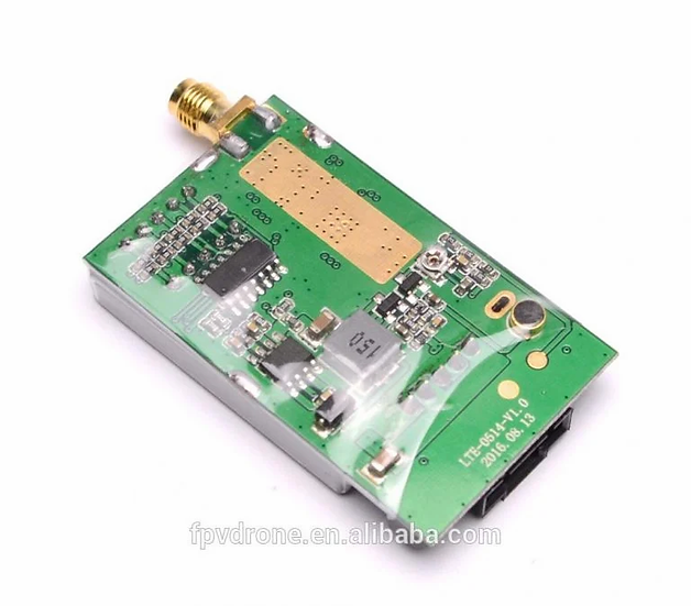 TS832 48Ch 5.8G 600mW Wireless Audio/Video Transmitter for FPV RC