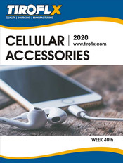 CELLULAR ACCESSORIES