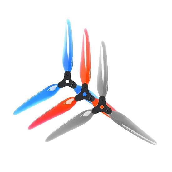 DAL Fold 2 F7 Folding Freestyle Propeller (Set of 4