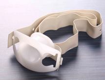 Plastic Mouth Piece For Endoscopes