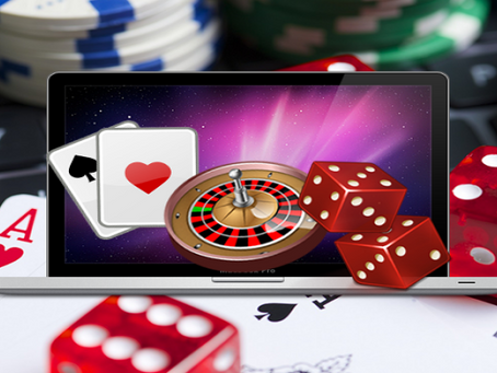 Play Android Slot Games in Malaysia To Get Unlimited Entertainment