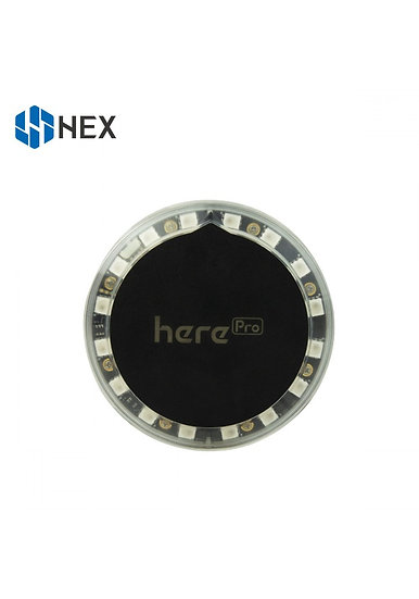HerePro Multi-RTK (Alpha Version)