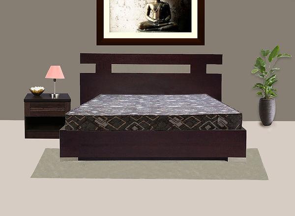 brown mattress simple room.jpg