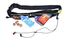 PET SPORT TRACTION ROPE WITH BAG