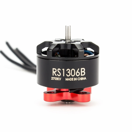 EMAX 1306 RS1306 Version 2 RS1306B 2700KV 4000KV Brushless Motor 3-4S