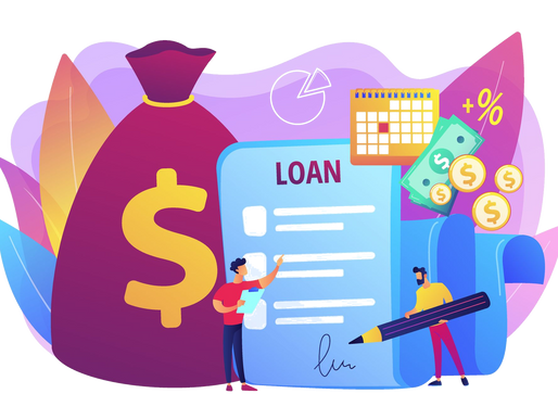 Golden Rule of Taking Loan that Needs You Attention