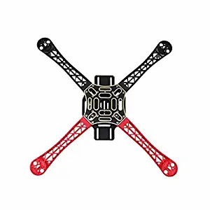 AKSS Electronic F450 Multi-Rotor Quad Copter Airframe Multicopter Frame for F450