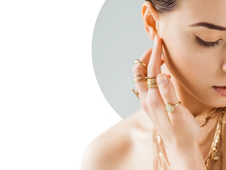 Benefits of carrying jewellery and accessories
