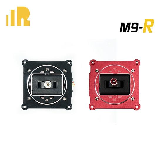FrSky M9-R Hall Sensor Gimbal for Racing Pilots