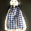 Thumbnail: Hand Embroidered Dolls