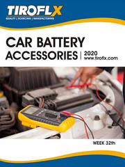CAR BATTERY ACCESSORIES
