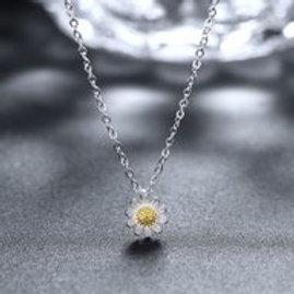 SVN072 S925 Necklace