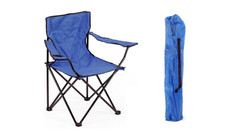 CAMPING FOLDABLE CHAIR