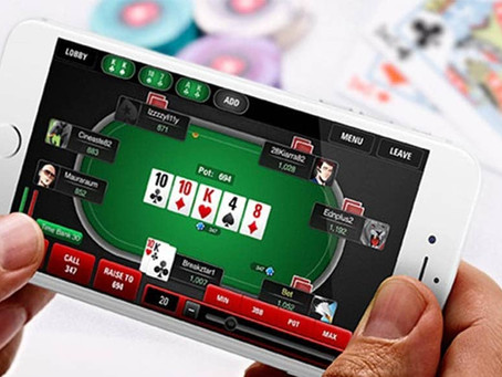 Get Poker Win Download For Android And IOS, To Earn Big!!!