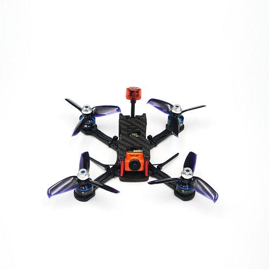 FrSky VANTAC Swoop SQ130 BNF 130mm Wheelbase FPV Racing RC Drone