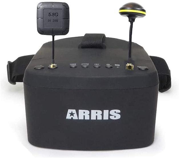 ARRIS EV800 5 Inches 800x480 FPV Goggles Video Glasses 5.8G 40CH Raceband